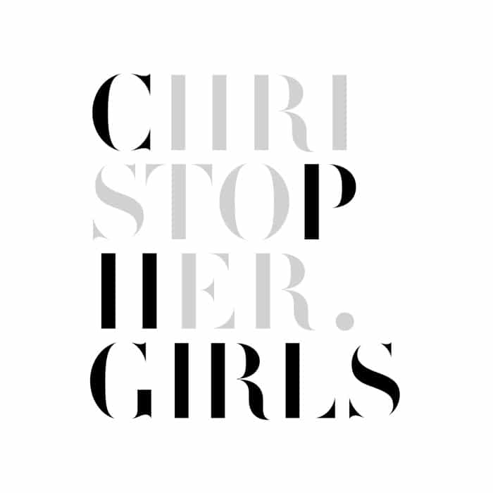 Christopher klar med ny single - CPH Girls feat. Brandon Beal ude i dag