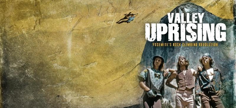 Klatrefilm fra Yosemite kommer til dansk filmfestival