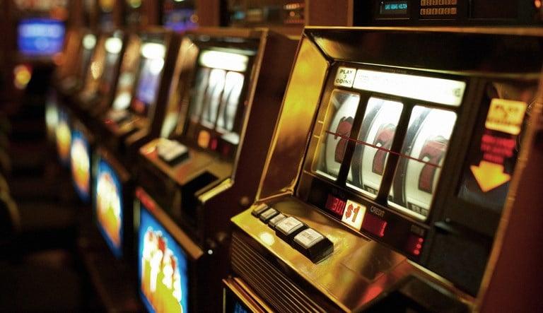Snyd i spillebranchen