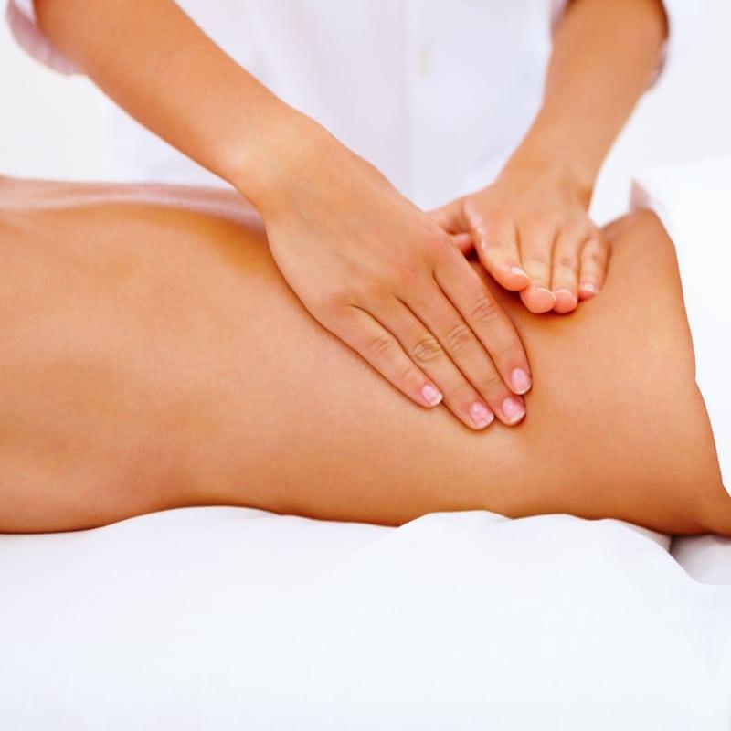 Når kroppen knirker er massage vejen frem