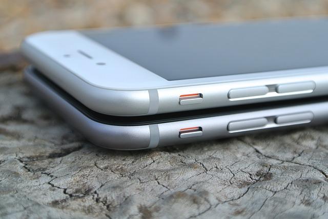 Salget af covers til iPhone 6 boomer