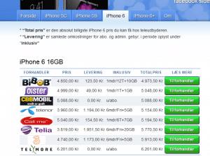 iphonepristjeck