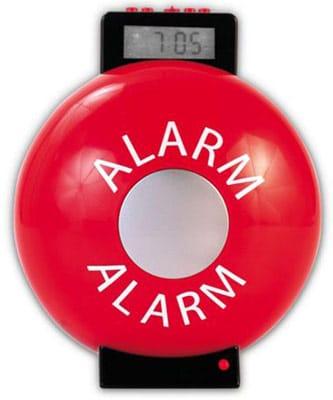 alarmer