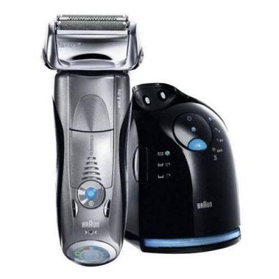 Anmeldelse af Braun 7-799 CC barbermaskine