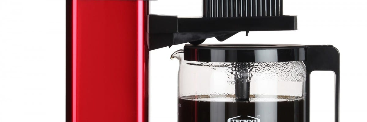 Moccamaster - den klassiske kaffemaskine