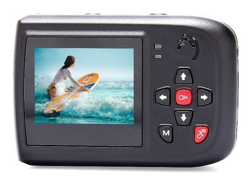 Gaoki X-game kamera