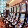 Herhjemme er online spilleautomater mere populære end kasinospil