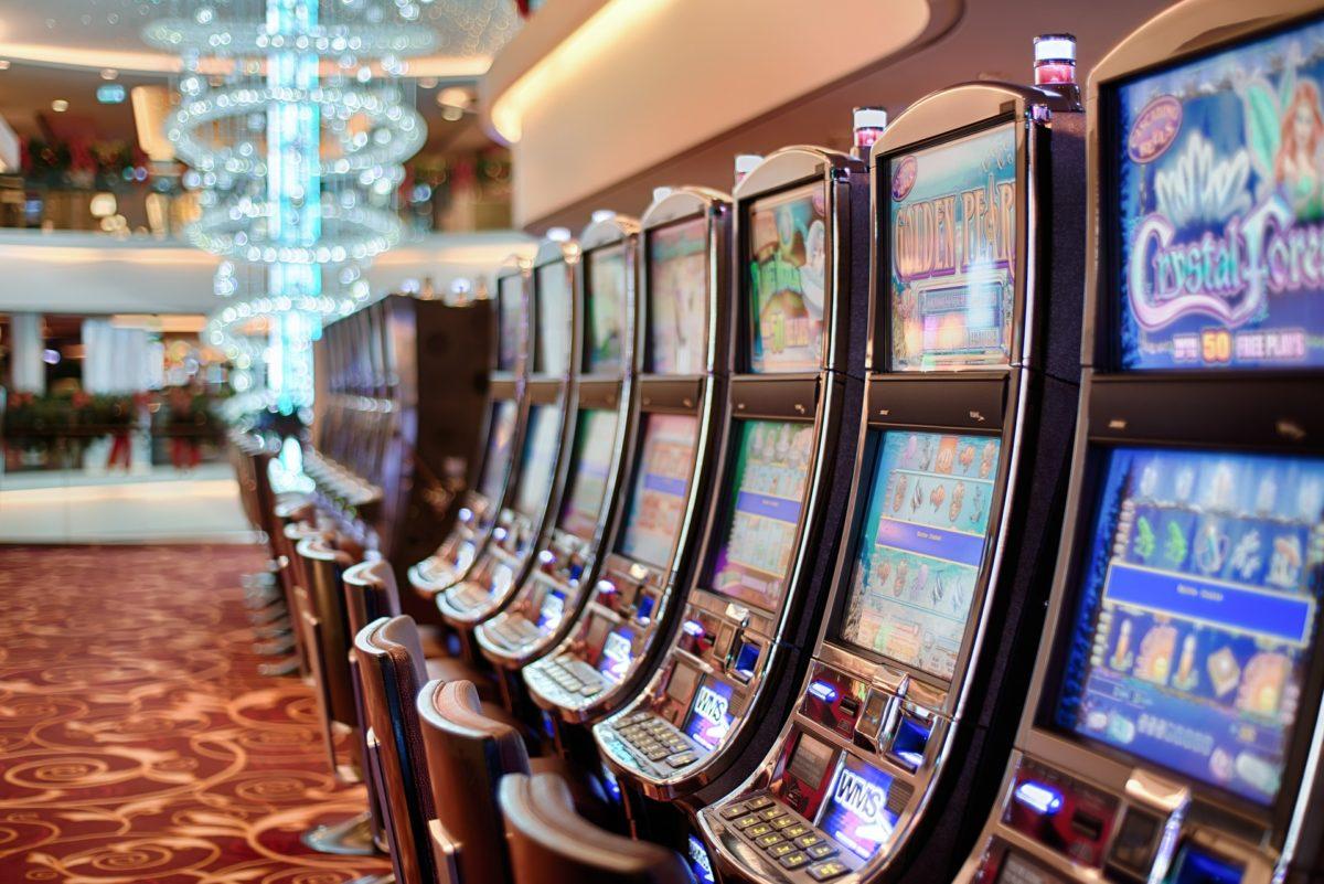 Online spil er ikke bare et virtuelt kasino, men også hygge og sjov