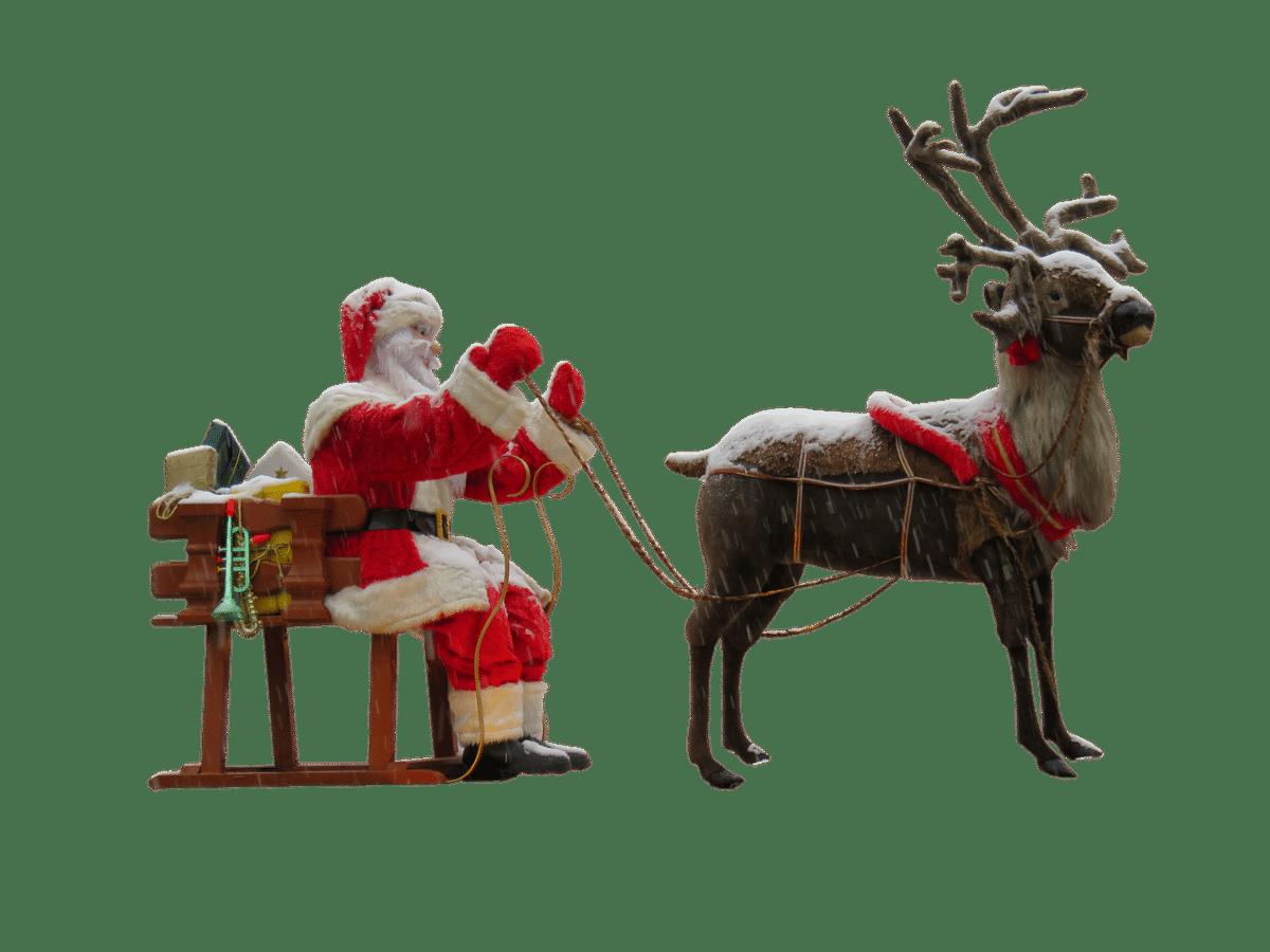Sidste udkald for at shoppe julegaver på nettet