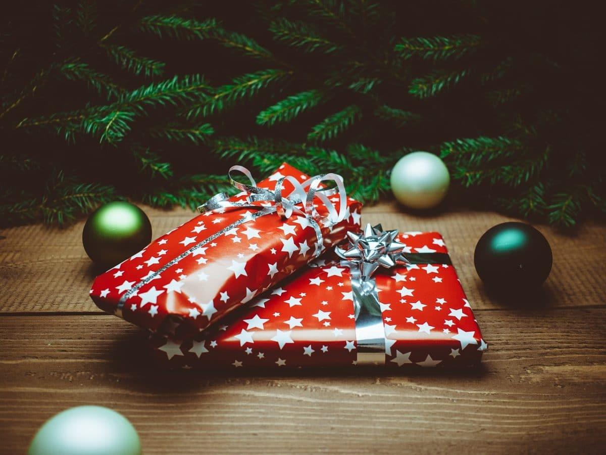 Glædelig jul fra e-pressen
