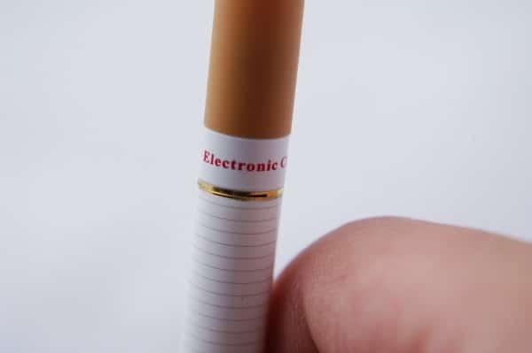 el cigaret