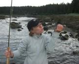 Er dit lystfiskergrej klar til forårets store fangster?
