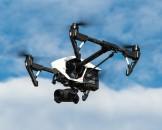 Fly foråret i møde med en DJI Inspire 1 drone