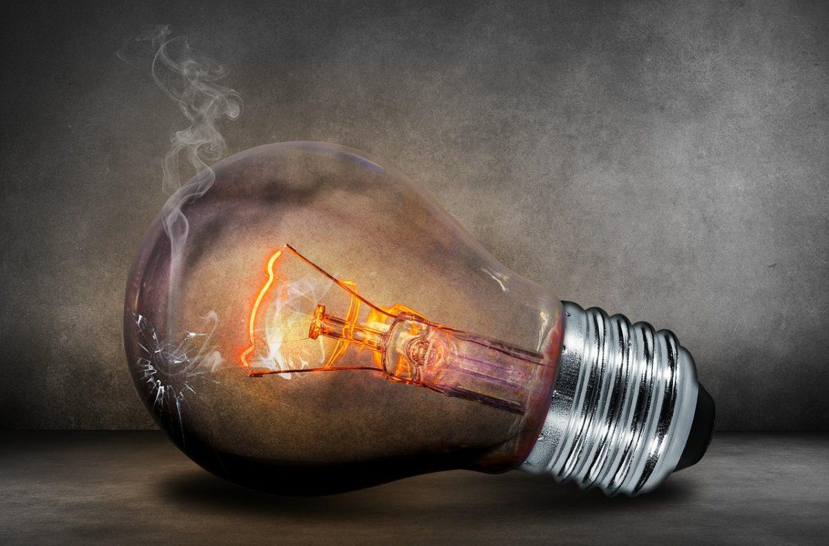 Skift til LED belysning og spar kassen på el-regningen.