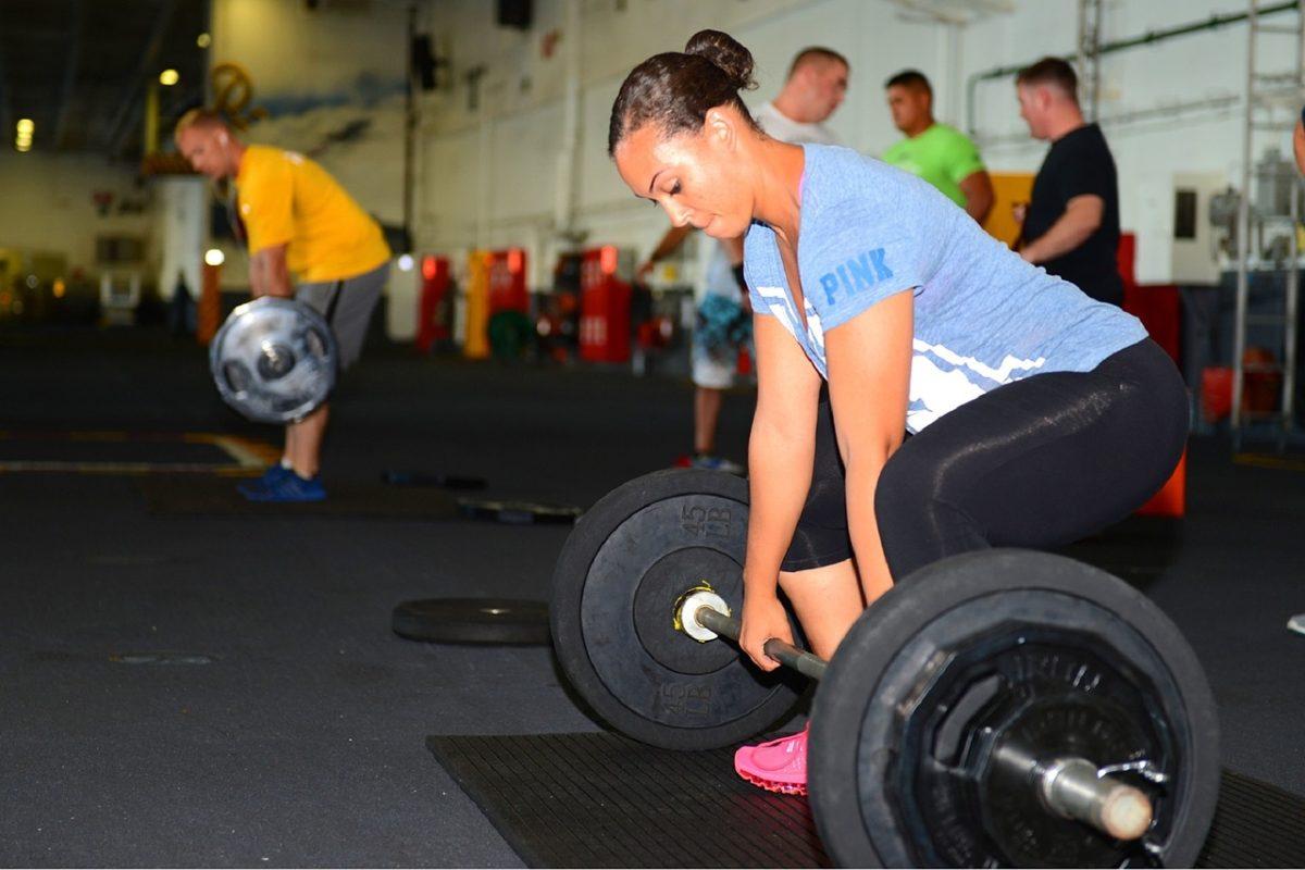 Bedre træningsresultater med kosttilskud