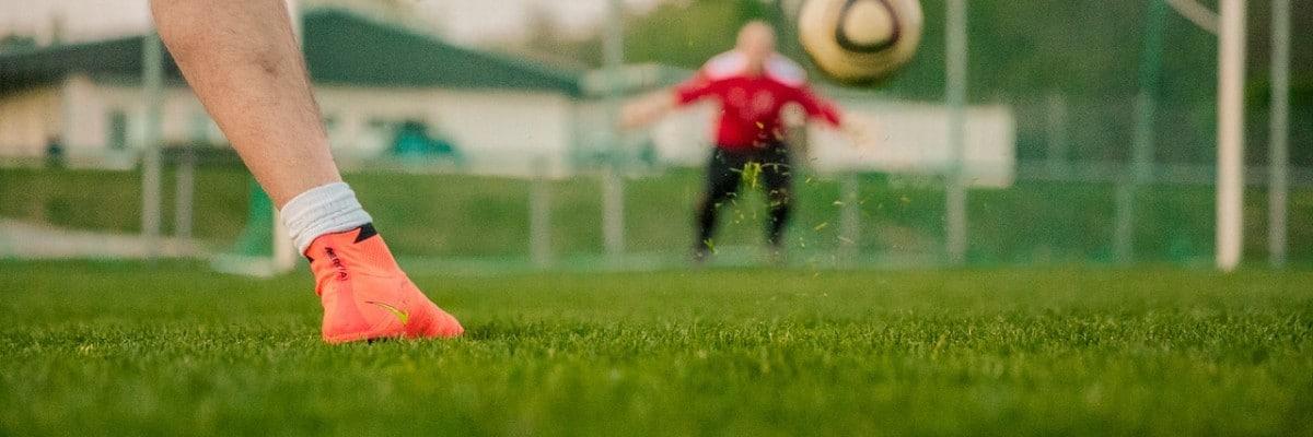 Den store guide til fodboldstøvler