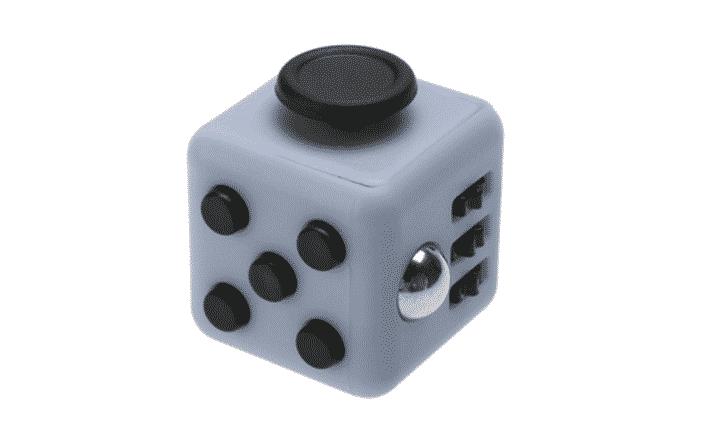 Fidget Cube Guiden