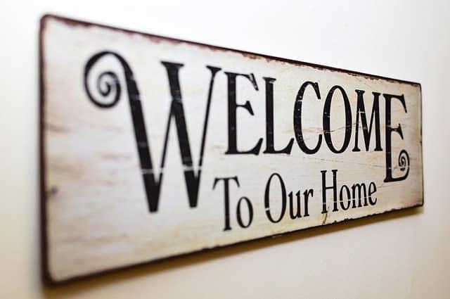 Sådan indretter du dit lille hjem personligt