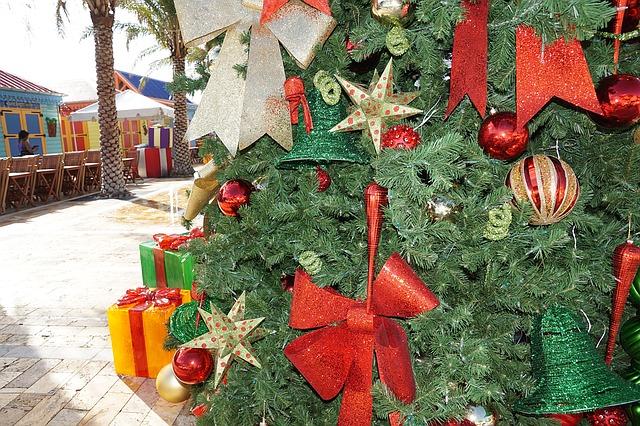 Julens festforberedelse starter i sommerferien