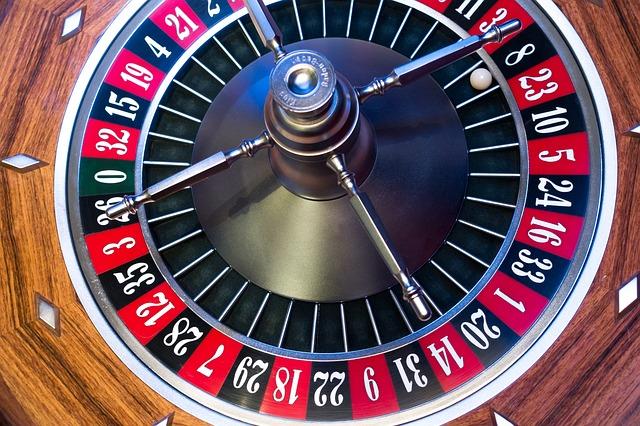 Sådan bliver du en haj til at spille roulette online