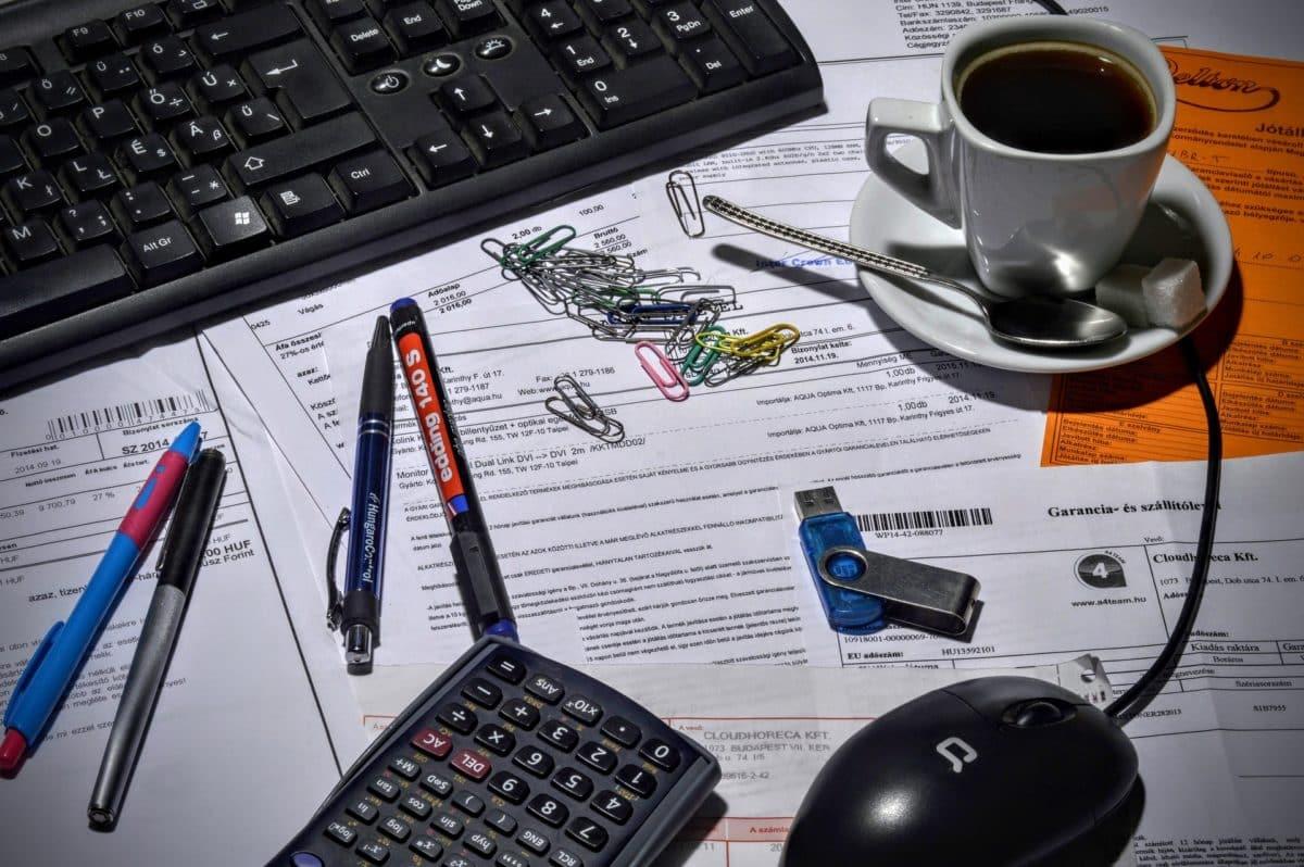 Tid til at skifte regnskabprogram?