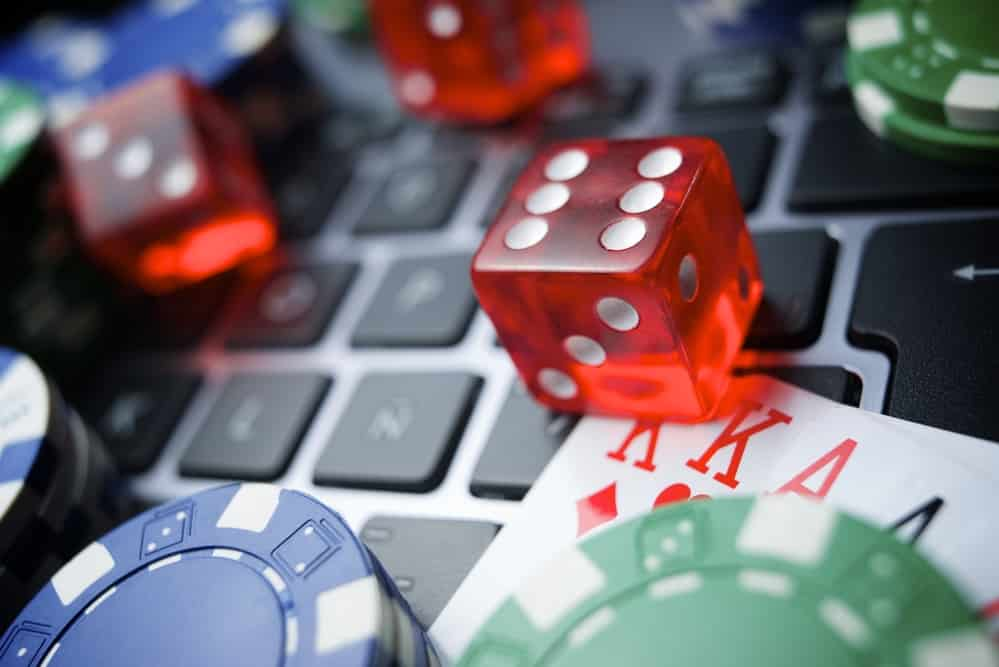 De danske online kasinoer trækker fra land