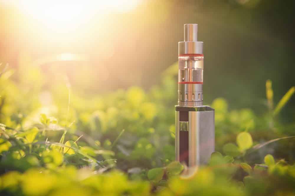 Find din perfekte E-cigaret