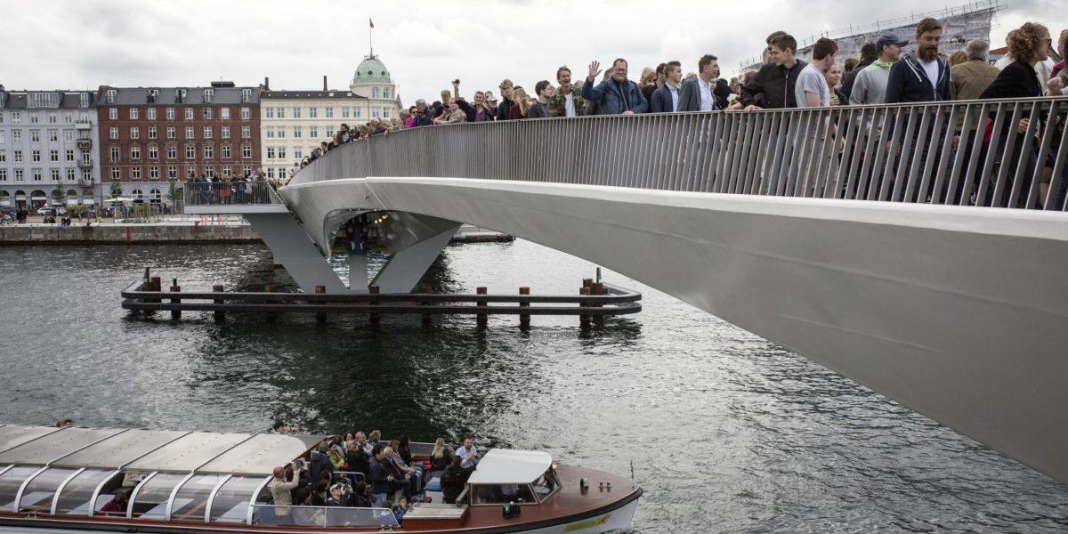 Ny netavis bringer de seneste nyheder om København