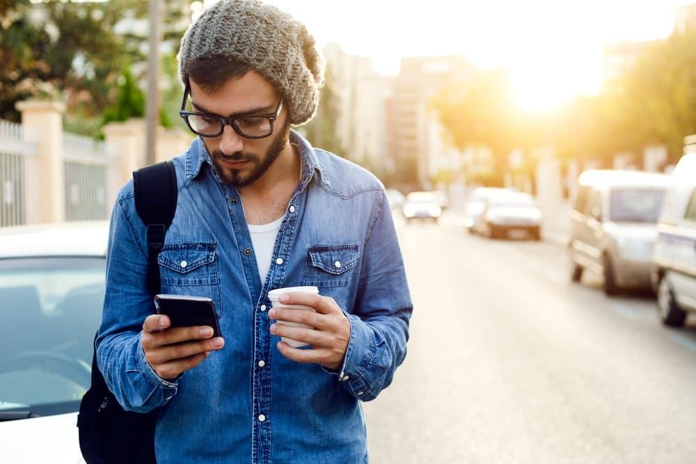 Danskerne er glade for spil på mobilen