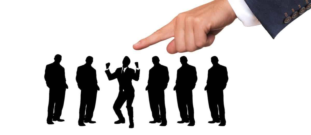 Sådan finder virksomhederne de rigtige kandidater