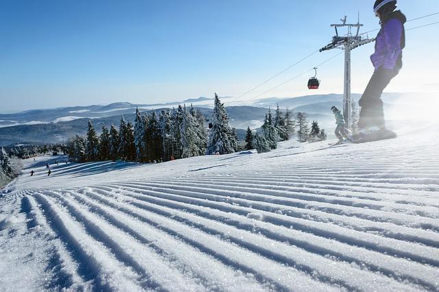 Ferie fjerner vinterdepression
