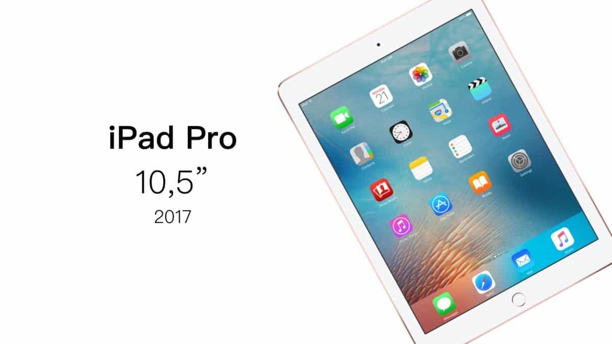 "De bedste iPad Pro 10,5"" covers"