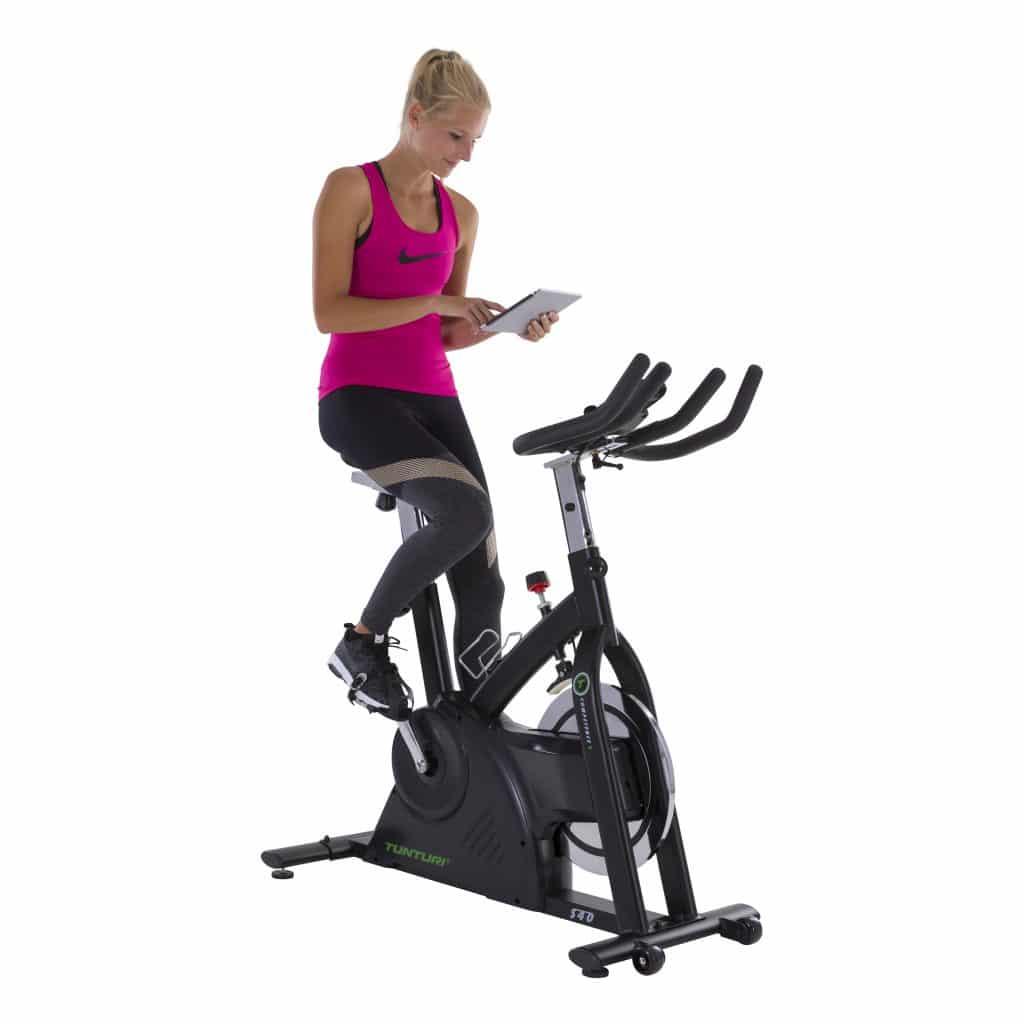 valg af motionscykel