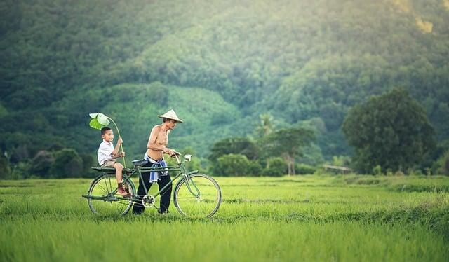 Grej til cykelferien