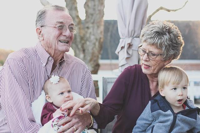 Unge sparer mere op til pensionen