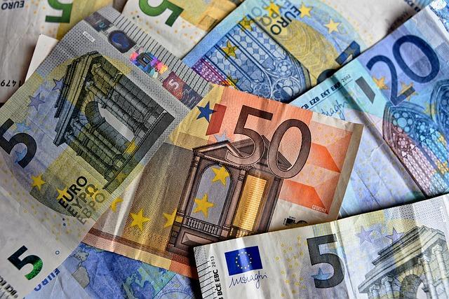 Euro kurs: Det store pengespild i EU