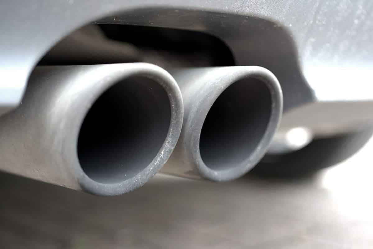 Ingen forurening fra biler i 2030