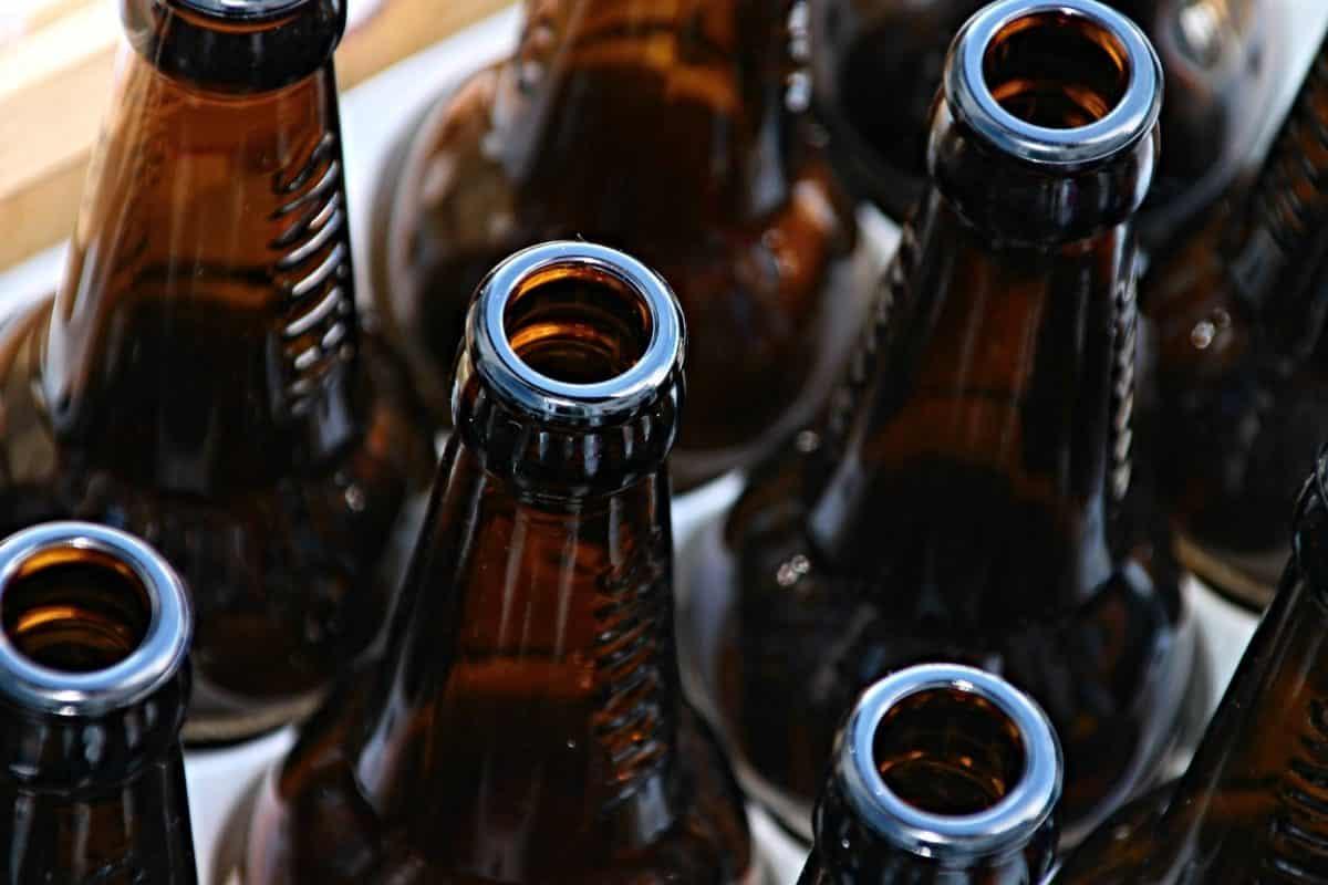 Folkekære Hvad vejer en kasse øl? Find ud af det, og hvordan du løfter VE-64