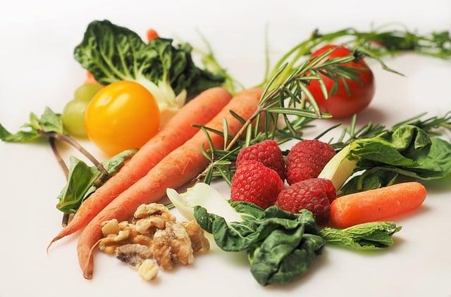 Sådan kickstarter du din sunde livsstil
