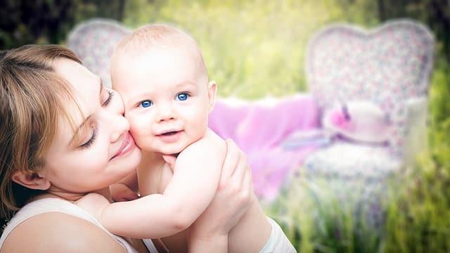 Populære babynavne