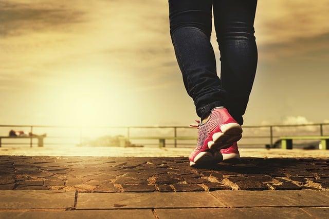 3 grunde til at fortsætte med at dyrke motion
