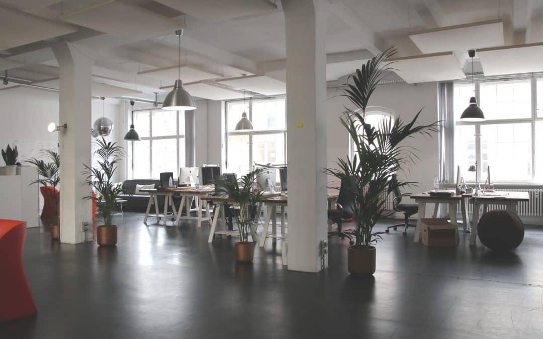 Sådan gør du arbejdspladsen bedre for dine medarbejdere