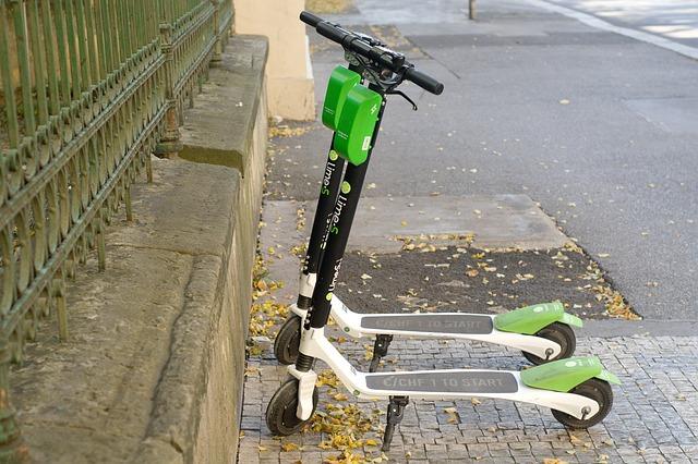 Manuelle vs. Elektriske løbehjul – hvad er bedst?