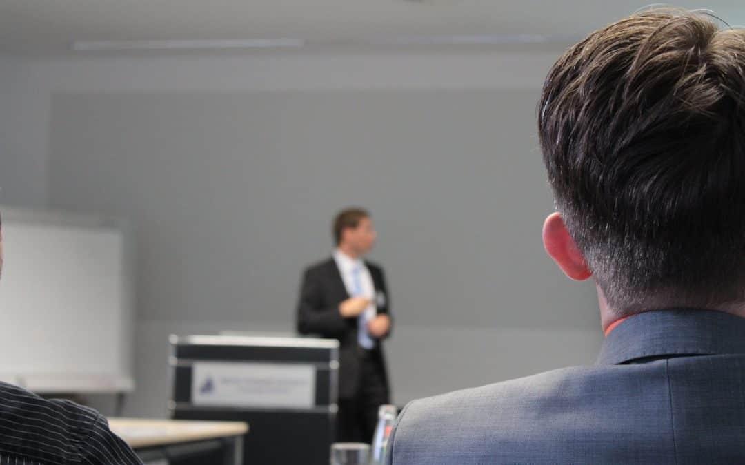 Find motivationen frem på arbejdsmarkedet med et foredrag