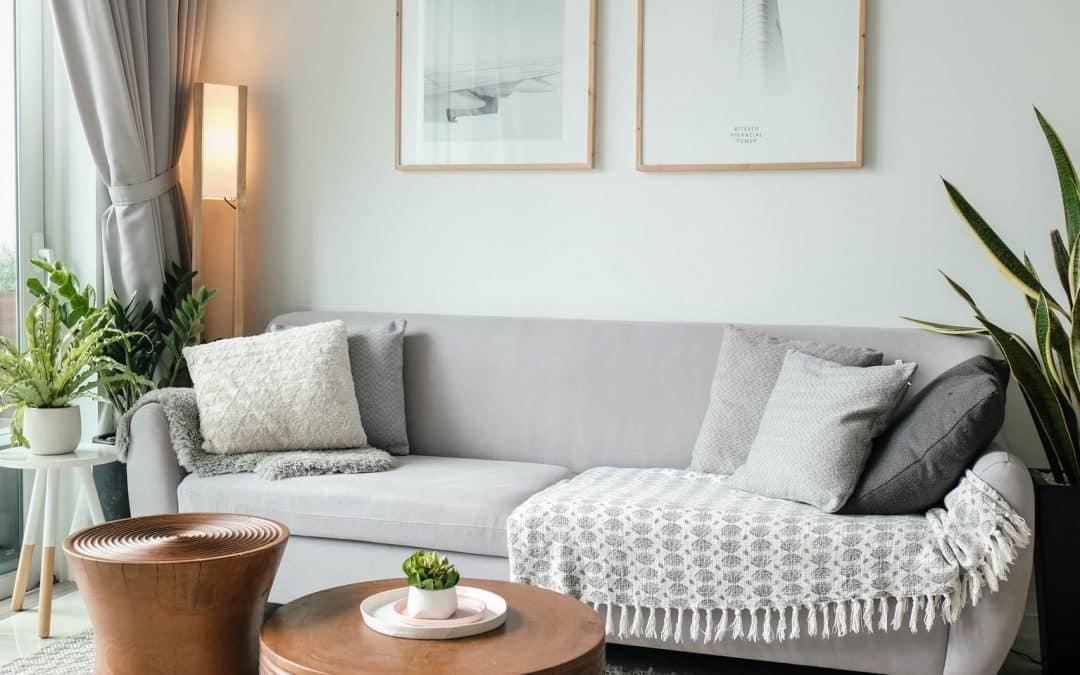 Fire in-møbler der trender lige nu