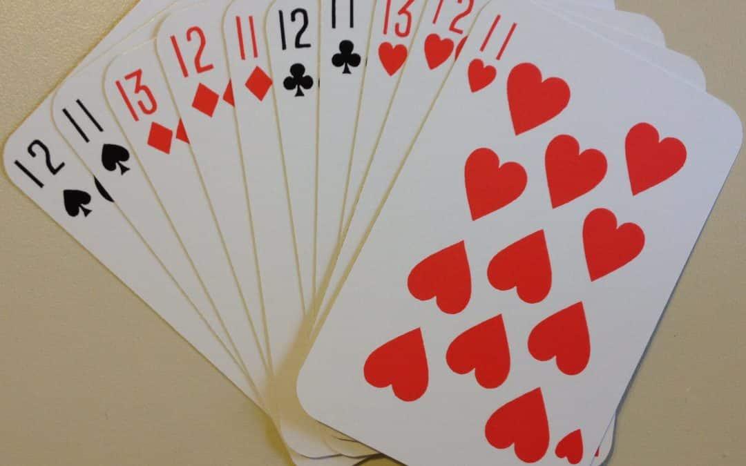 Casino-hygge med vennerne: Det har du brug for