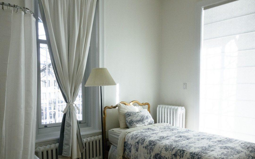 Find de rette gardiner til hjemmet