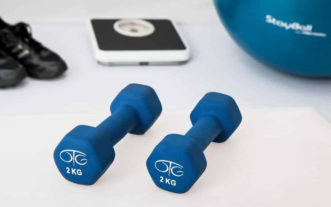 Organiser din hjemme træning