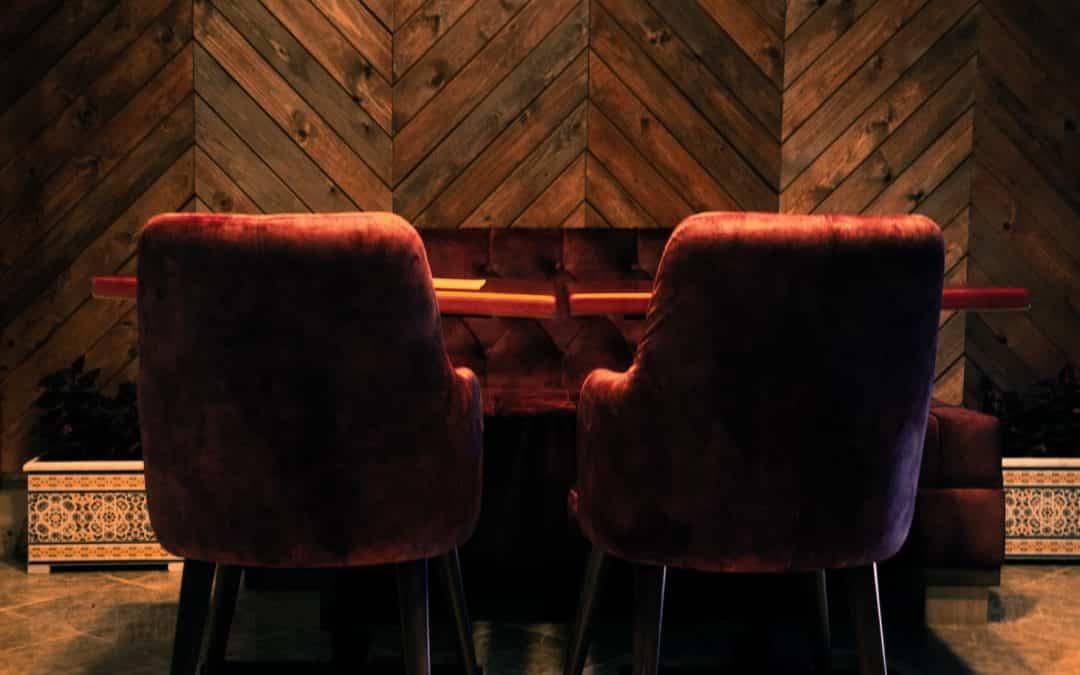 Himolla – stolen som hjælper dig op
