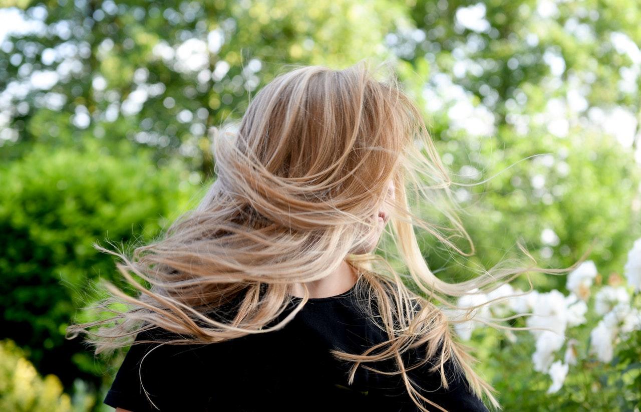 6 tips til smukt og sundt hår